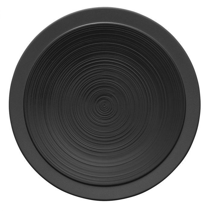 Тарелка обеденная Д 29 см., , BAHIA ONYX, DEGRENNE