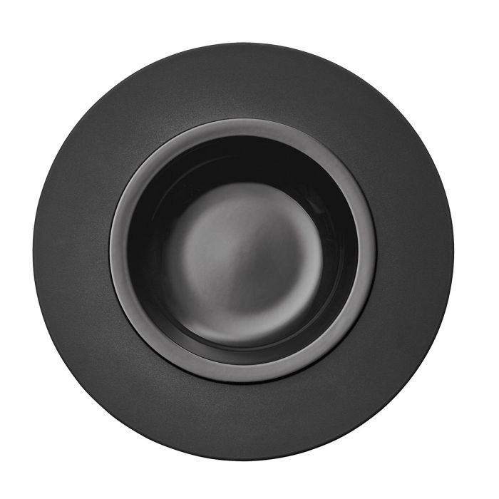 Тарелка глубокая суп / паста Д 23 см., , BAHIA ONYX, DEGRENNE
