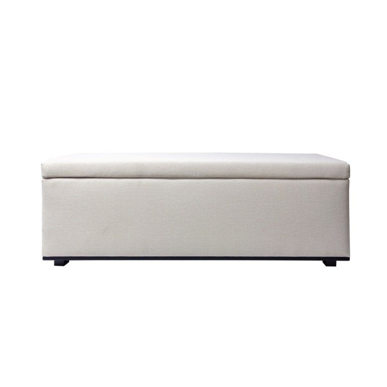 BEDBENCH WITH STORAGE & GIANT FABRIC, АРТИКУЛ FU19-T1/GT32, DOME DECO