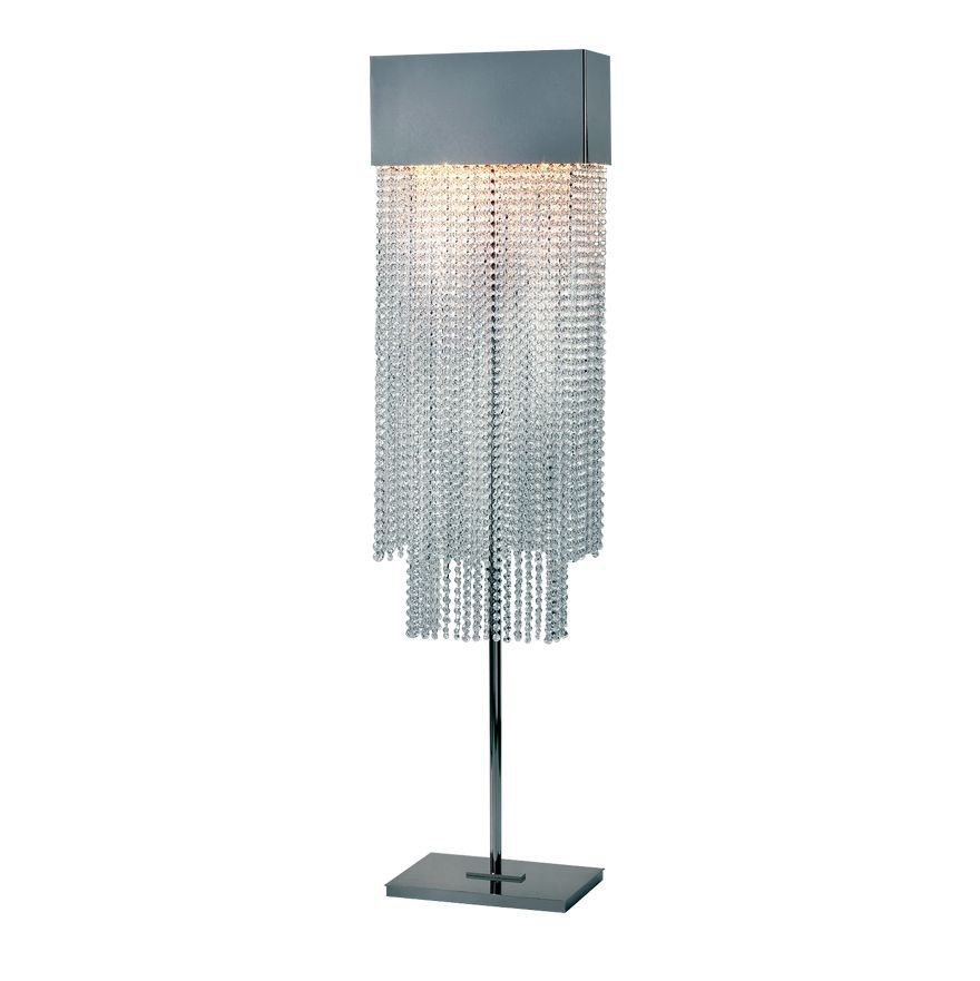 НАПОЛЬНАЯ ЛАМПА VALERIA FLOOR LAMP, АРТИКУЛ 954-valeria, VILLA LUMI